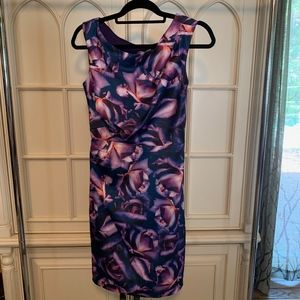 Ivy and Blu Maggie Boutique orchid dress 6